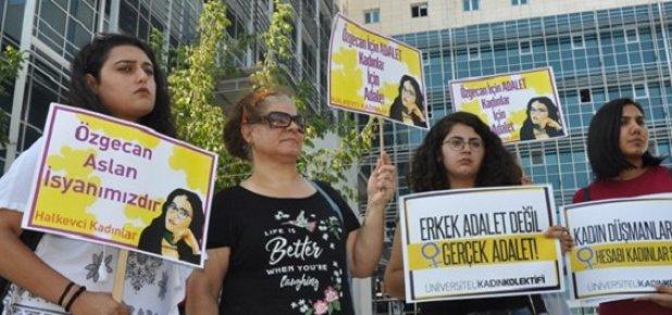 Özgecan'ın Katiline, Cinsel Tacizden 22 yıl, 6 Ay Hapis Cezası