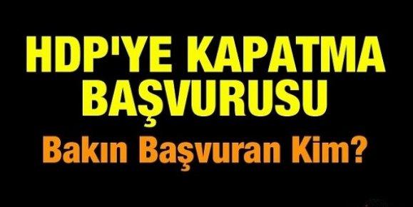 Perinçek'ten HDP'nin Kapatılması İçin Yargıtay'a Başvuru