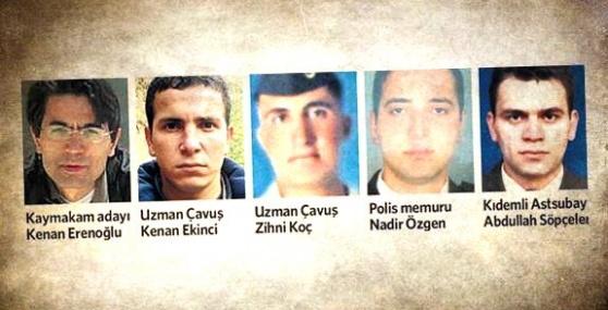 PKK, Kaçırdığı Görevlileri Serbest Bırakacak