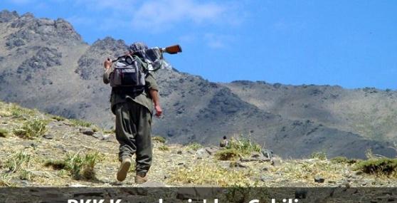 PKK Karadeniz'den çekiliyor