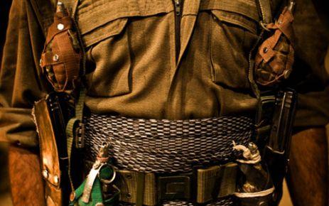 PKK'nın 38 bombacısı aramızda!