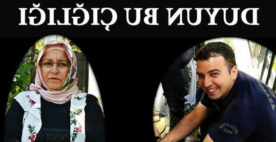 PKK'nın Diyarbakır'da Kaçırdığı Mersinli Polisin Akıbeti Belirsiz !