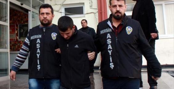 Pompalı Tüfekli Gaspçılar Yakalandı
