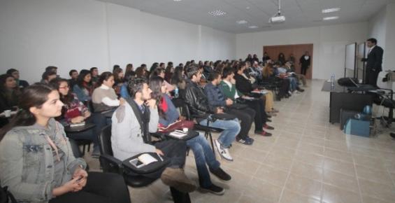 Rönesans Holding Mersin Üniversitesi'nde