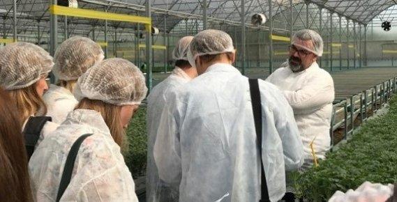 Rus Denetim Uzmanları, Türkiye'deki Üretim Sahalarını İnceledi