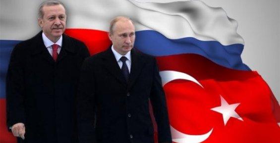 Rusya'dan Türkiye İçin Müjdeli Açıklama