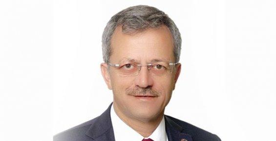 Sabri Tekli Yeniden MTOSB Başkanı Seçildi.