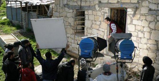'Sağ Salim' Film Festivallerine Aday
