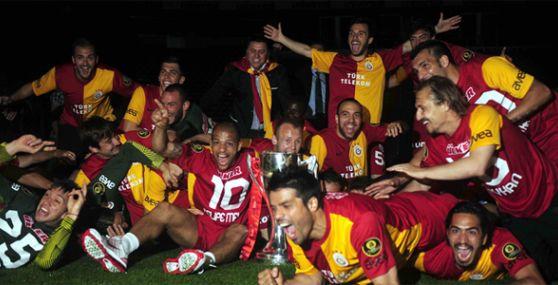 Şampiyonun Alacakaranlık Kupası