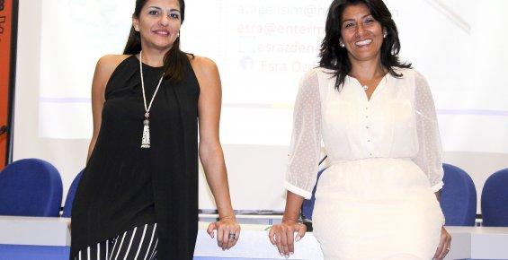 Sanayici Kadınlara Liderlik Eğitimi