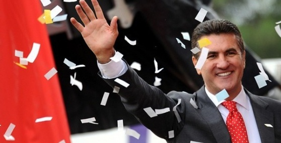 'Sarıgül CHP Genel Başkanı Olacak'