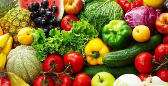 Sebze ve Meyve Fiyatları Artabilir