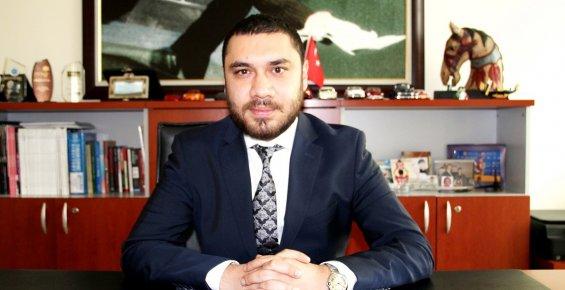 Serttaş Bakliyat'tan Darbe Girişimine Kınama