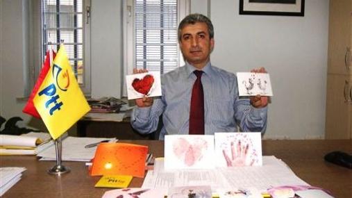Sevdiğinize Kartpostal Gönderin