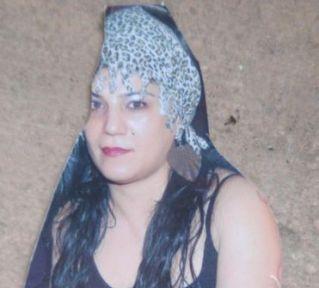 Sevgilisini Öldüren Polise Müebbet İstendi.