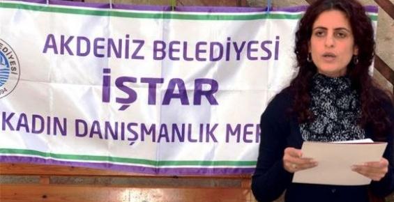 Şiddet Mağduru 549 Kadın İştar'a Başvurdu