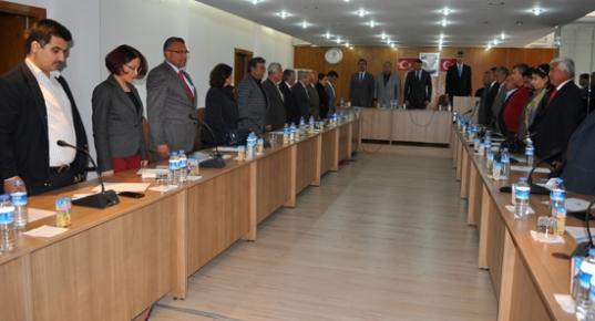 Silifke Belediye Meclisi, Nisan Ayı Toplantısı Gerçekleşti
