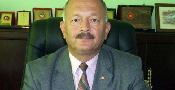 Silifke Belediye Spor Kulübü Başkanı Ünal Ünüvar'ın Cesedi Bulundu
