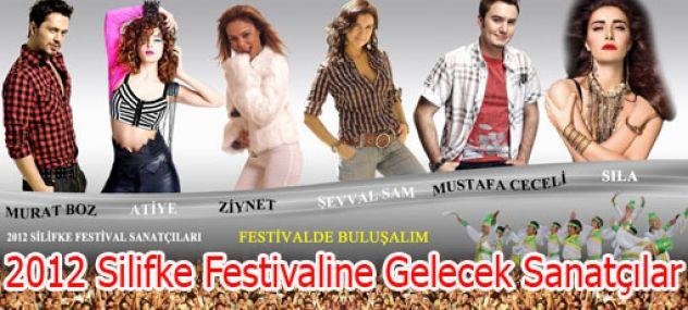 Silifke Festivali Mayıs Ayında Başlıyor