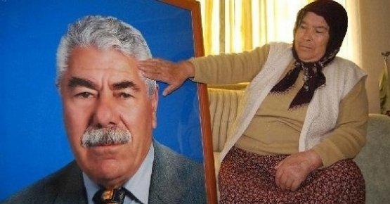 Silifke'de Faili Meçhul Belediye Başkanı Cinayeti