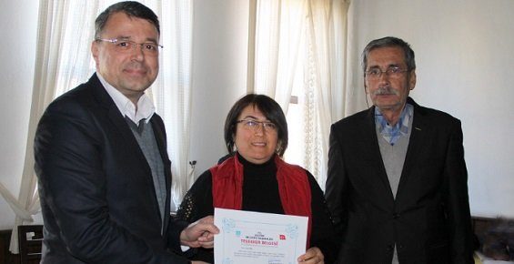 Silifke'de Kadın Meclisi Başkanlık ve Yönetim Seçimleri Yapıldı