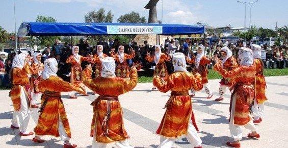 Silifke'de Turizm Haftası Kutlandı