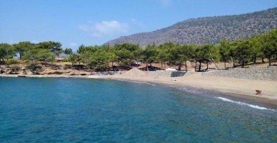 Silifke'deki Harika Koya Harem- Selamlık Plajlar Yapılacak