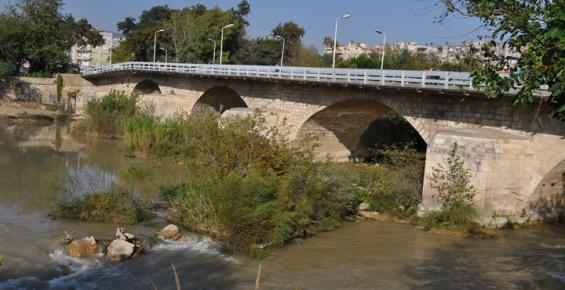 Silifke'ye 4. Köprü Müjdesi