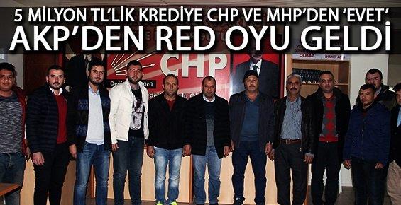 Silifke'ye Dev Yatırım AKP'ye Rağmen Yapılacak