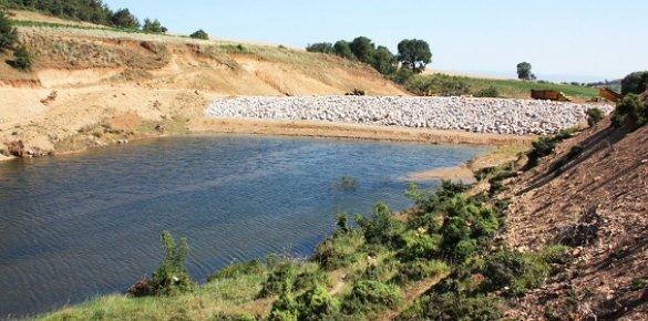 Silifke'ye Sulama Göleti Yapılacak