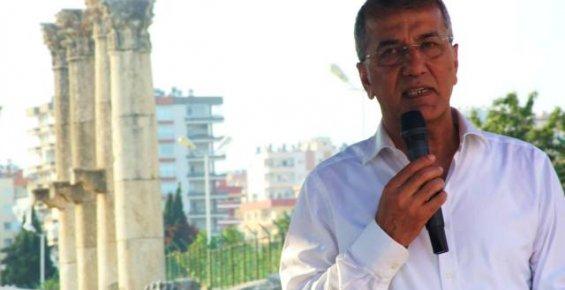 Soli Güneş Festivali Mezitli'de Yarın Başlıyor