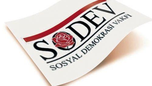 Sosyal demokrasi vakfı sodev ve türkiye sosyal ekonomik siyasal
