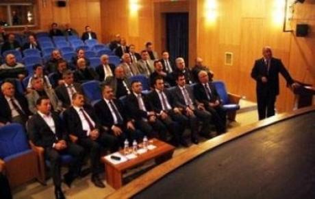 'Suriyeli Mültecilerin Sorunları Ve Çözüm Önerileri Çalıştayı'