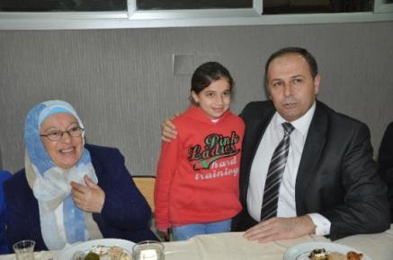 Suriyeliler İçin Türkçe Dil Kursu Açıldı