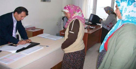 SYDV'den 2525 kişiye Nakdi Yardım