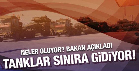 TANKLAR NEDEN SİLOPİ'YE GİTTİ ? TÜRKİYE'DEN DEV HAMLE !