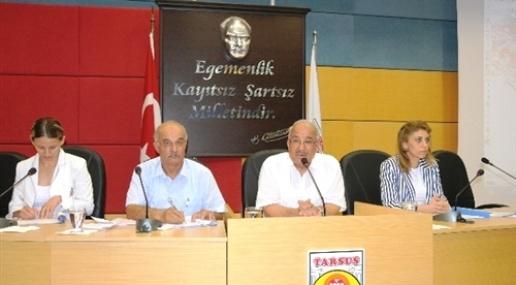 Tarsus Belediyesi, Üniversite Kazanan Öğrencilere İlk İçin Eğitim Yardımında Bulunacak
