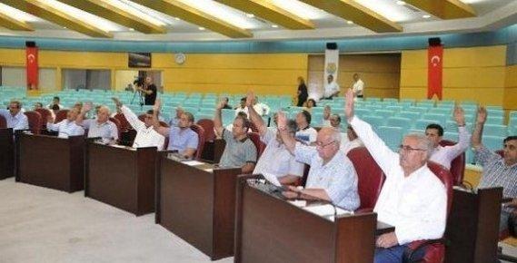 Tarsus Belediyesi'nden Yeni İmar Kararları