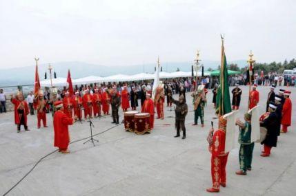 Tarsus Eshab-I Kehf'te Hıdırellez Etkinliği Coşkuyla Kutlandı