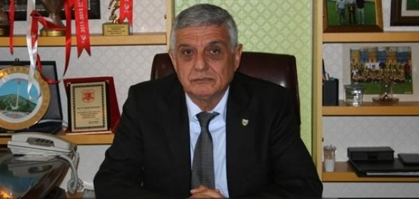 Tarsus İdmanyurdu'na Acilen 300 Bin Lira Lazım