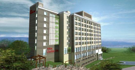 Tarsus Kazanlı'ya 9 Bin Yataklı Otel