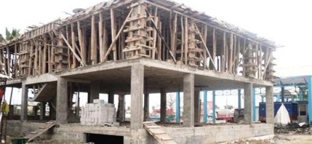 Tarsus Komisyoncuları Yeni Hizmet Binasına Kavuşuyor