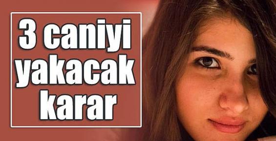 Tarsus, Savcıdan Üçünede En Ağır Ceza Talebi