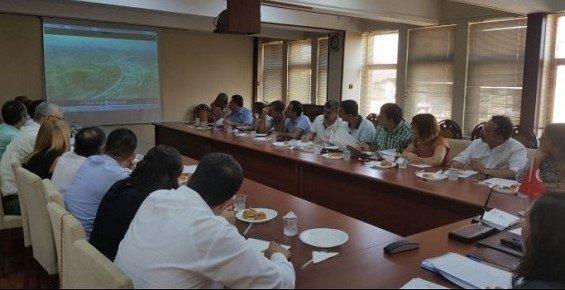 Tarsus Tarımsal Ürün İşleme İhtisas Organize Sanayi Bölge Kuruluyor