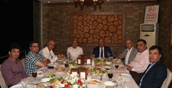 Tarsus Üniversitesi İçin Değerlendirme Toplantısı