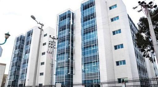 Tarsus, Yeni Adliye Binasına Kavuşuyor