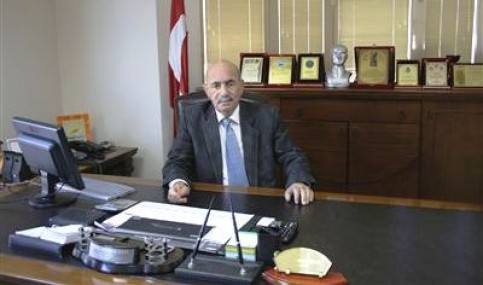 Tarsus Zeytinde Türkiye Lideri Olmak İstiyor
