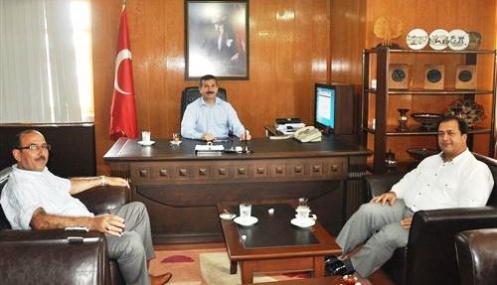 Tarsus'a Yeni Devlet Hastanesi Yapılacak