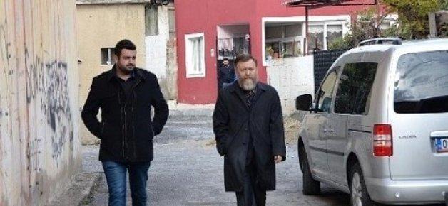 Tarsus'daki Esrarengiz Kazının Peşini Bırakmayacağım