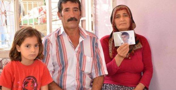 Tarsus'ta 16 Yaşındaki Genç 1 Aydır Kayıp